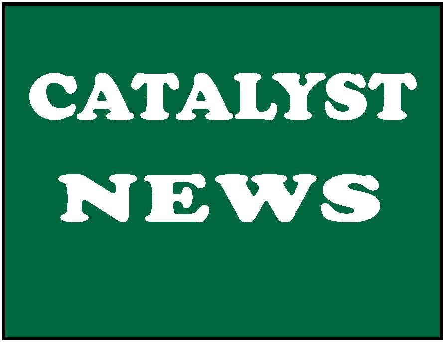 catalyst news logo
