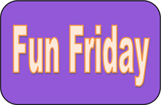 Fun Friday logo