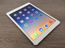picture of iPad
