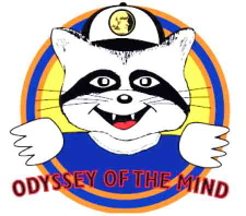 Odyssey of the Mind logo