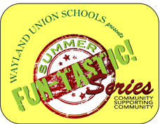 logo for summer meal program